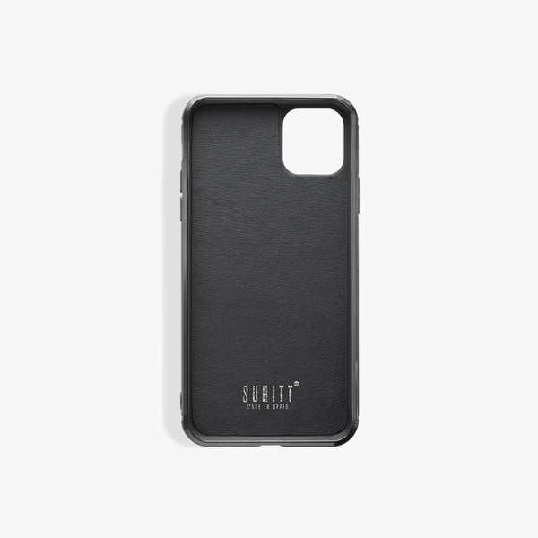 Funda iPhone 11 Houdini Black