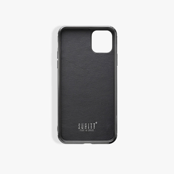 iPhone 11 Pro Max Case Houdini Black