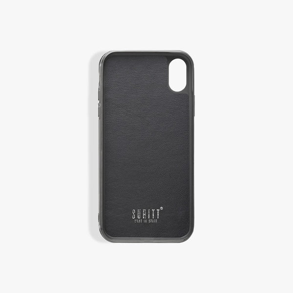 iPhone Xr Case Houdini Black