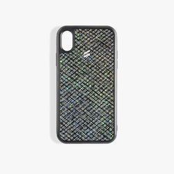 iPhone Xs Max Case Houdini Black
