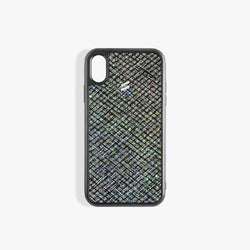 iPhone X Case Houdini Black