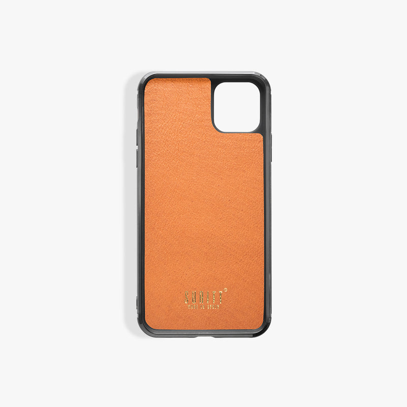 iPhone 11 Case Rio Saddle Brown