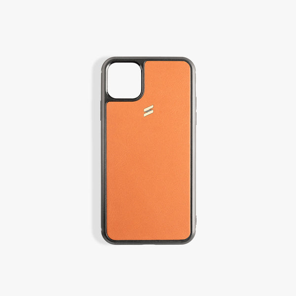 iPhone 11 Pro hoesje Rio Saddle Brown