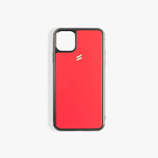 iPhone 11 hoesje Rio Red