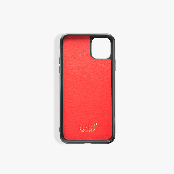 Coque iPhone 11 Pro Rio Red