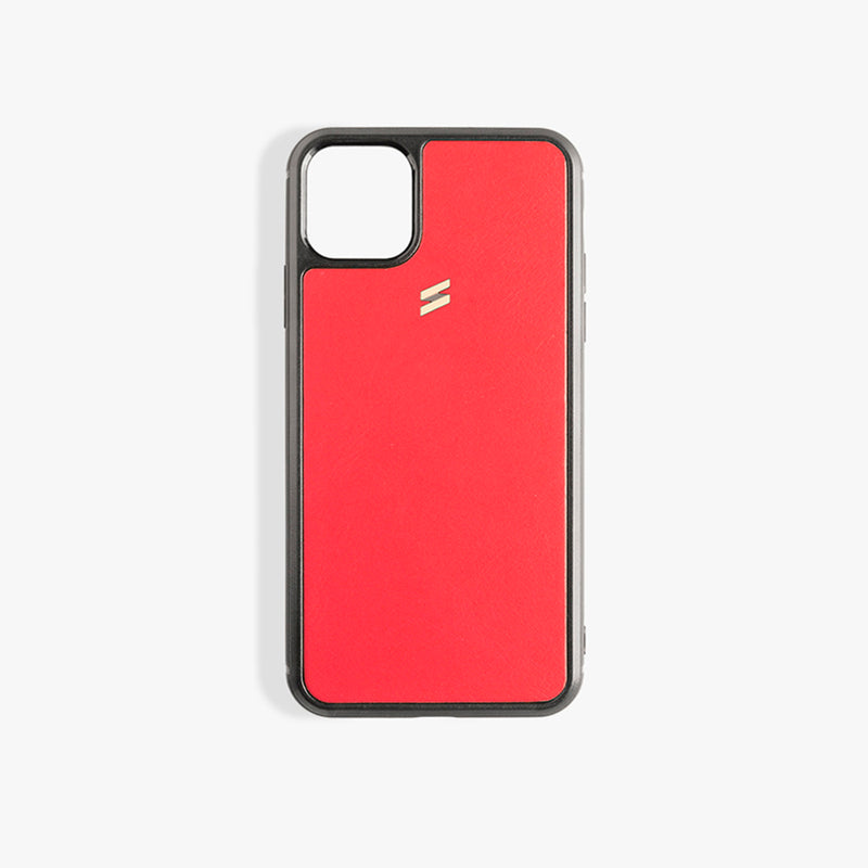 iPhone 11 Pro Max Case Rio Red