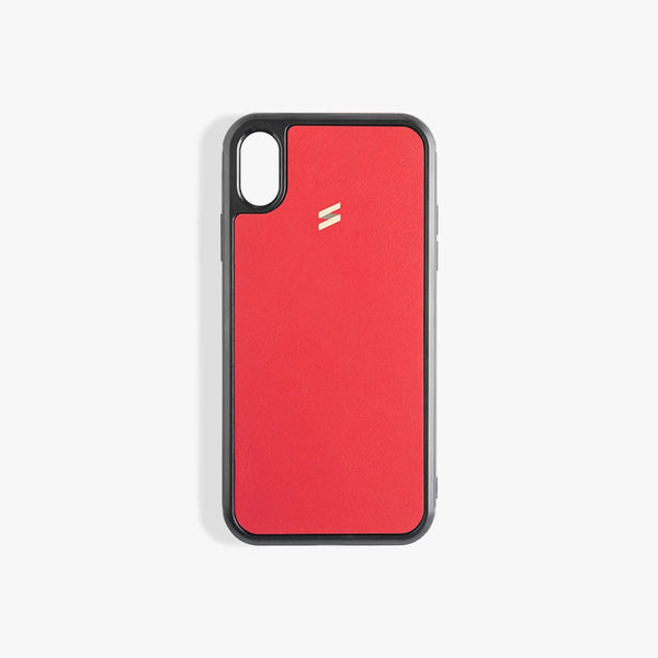 iPhone Xr Case Rio Red