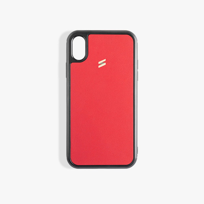Funda iPhone Xs Max Rio Red