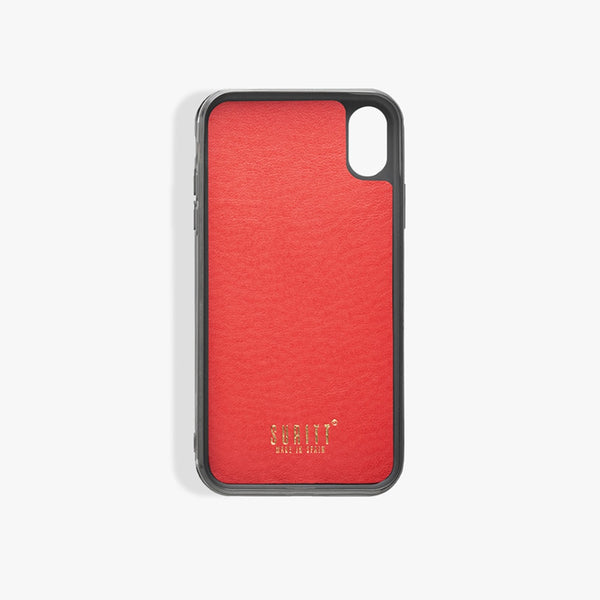 iPhone Xs Max hoesje Rio Red