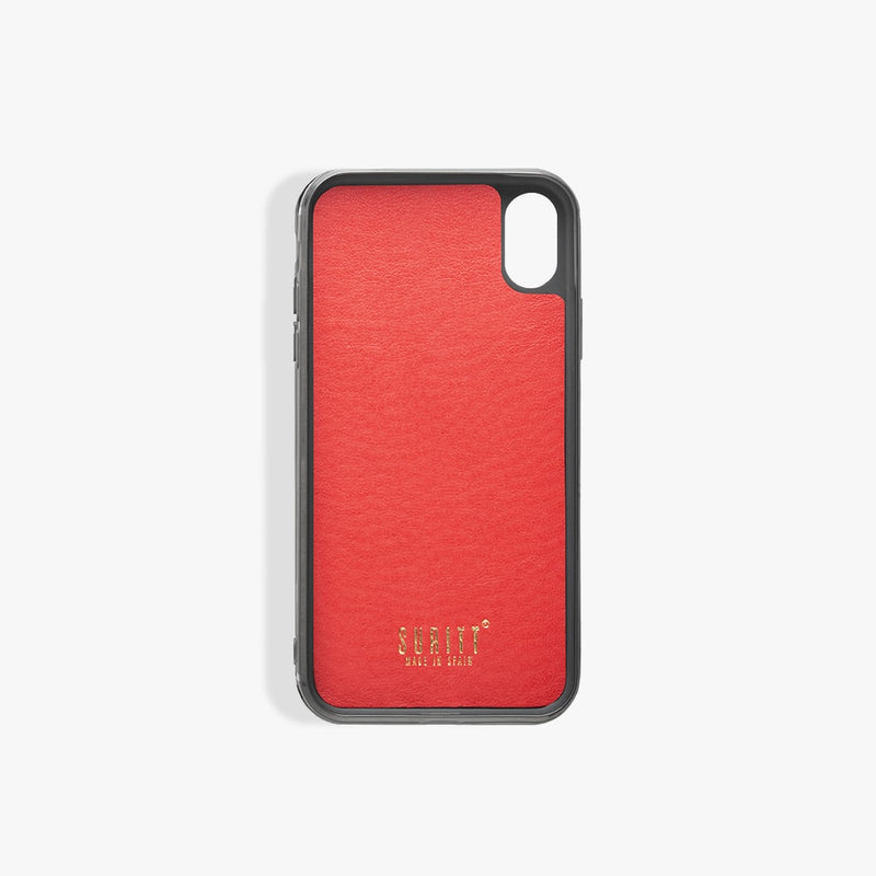 iPhone Xs Case Rio Red
