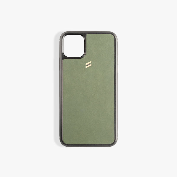 iPhone 11 hoesje Rio Green