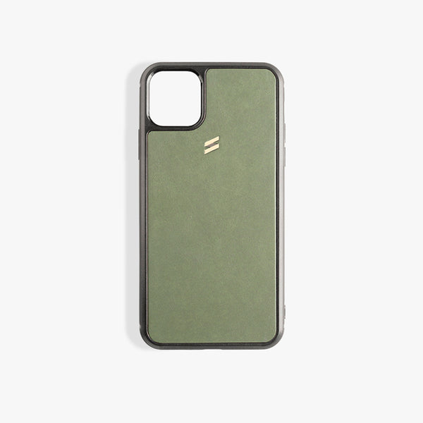 iPhone 11 Pro Max Case Rio Green