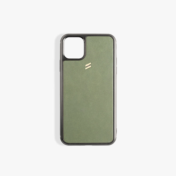Funda iPhone 11 Pro Rio Green