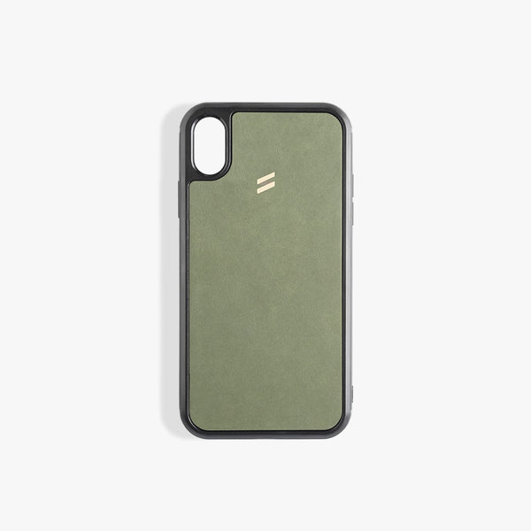 iPhone X Case Rio Green
