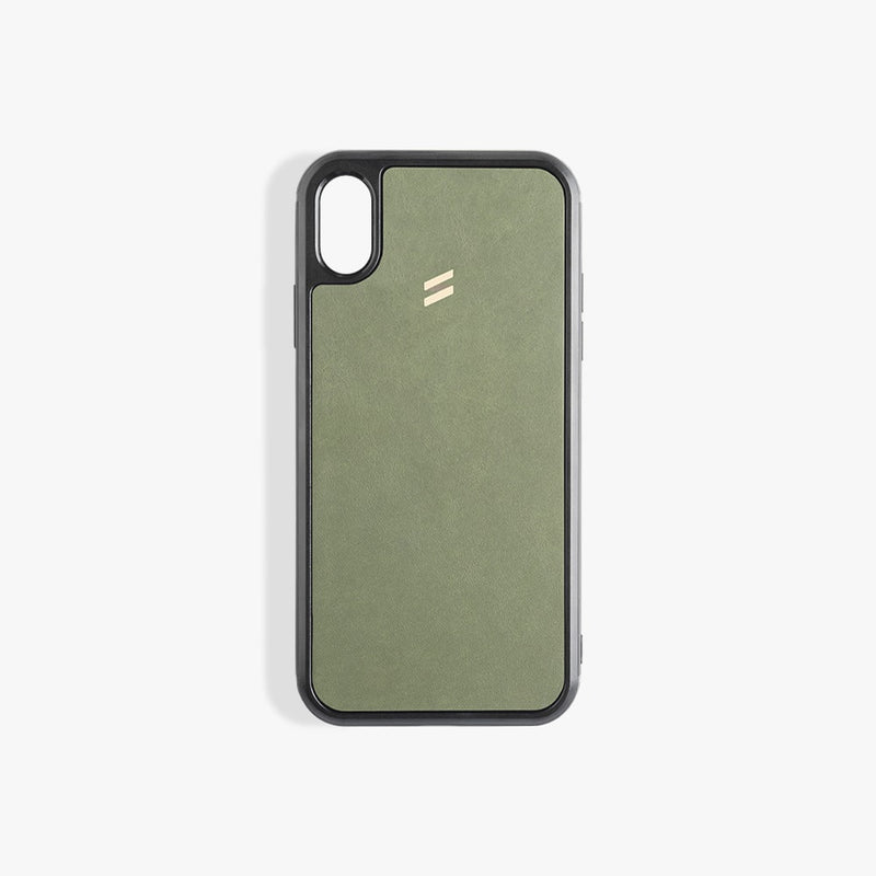 iPhone Xr hoesje Rio Green