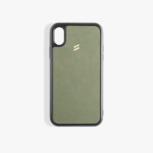 iPhone Xs Max hoesje Rio Green