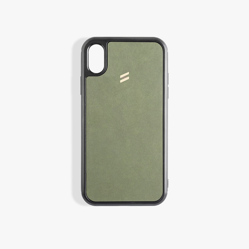 iPhone Xs Max Case Rio Green
