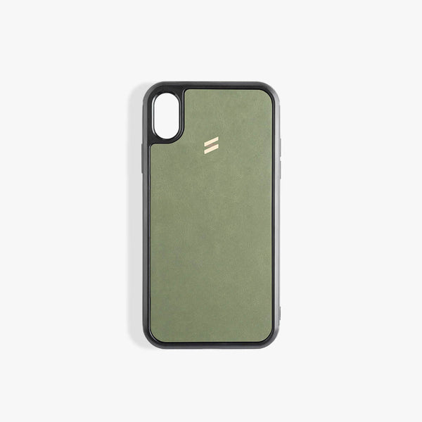 iPhone Xs Case Rio Green