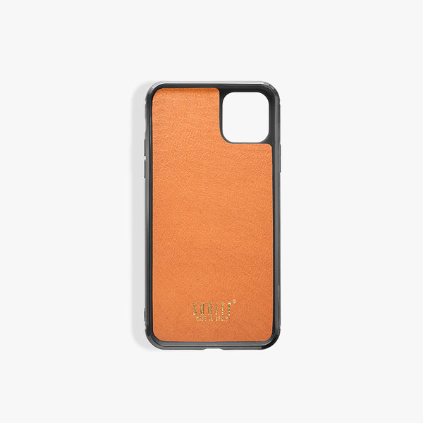Funda iPhone 11 Pro Rio Saddle Brown