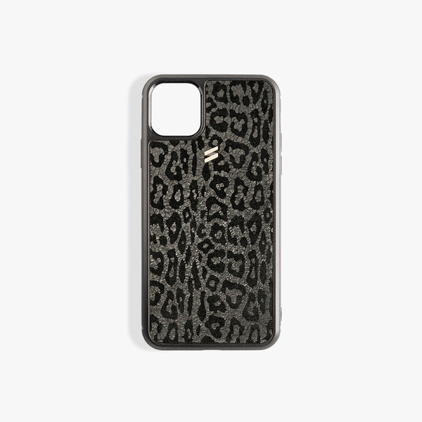 iPhone 11 Case Leo Black
