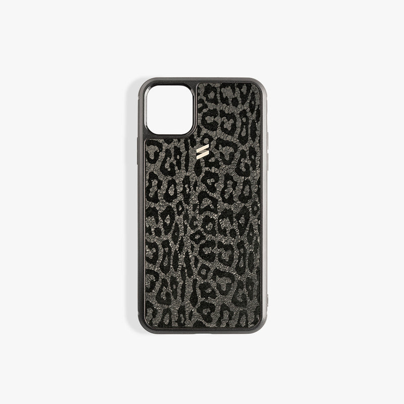 iPhone 11 Pro Case Leo Black