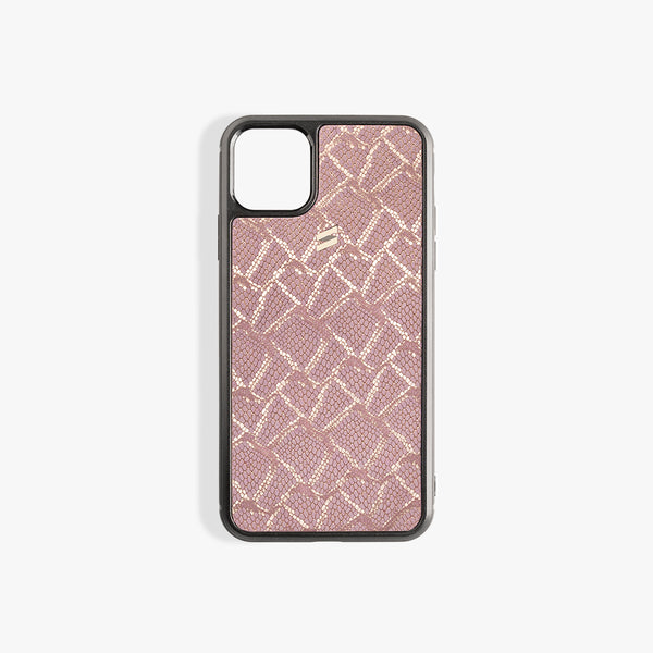 iPhone 11 hoesje Paris Pink