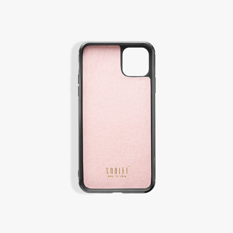 iPhone 11 Pro Case Paris Pink