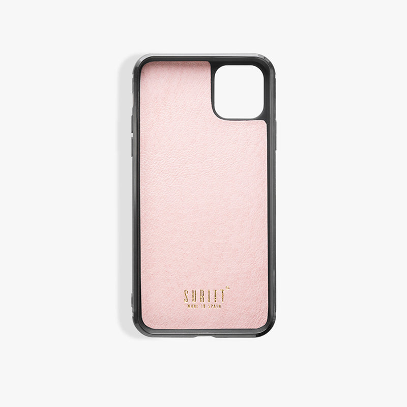 iPhone 11 Pro Max Case Paris Pink