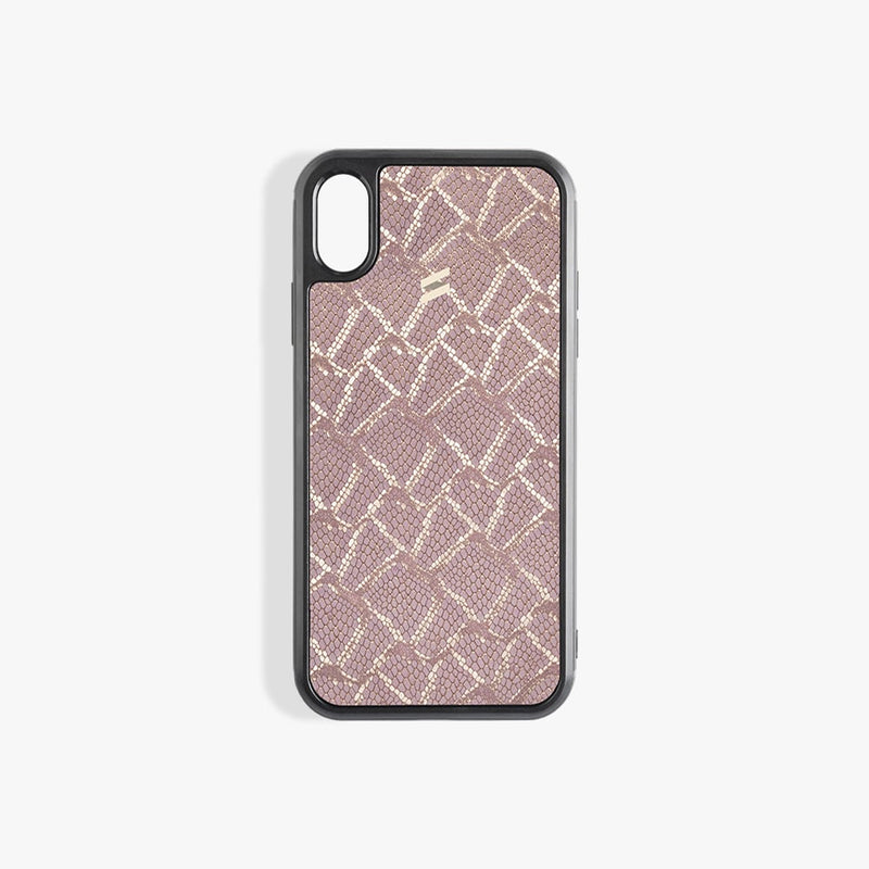 iPhone Xr Case Paris Pink