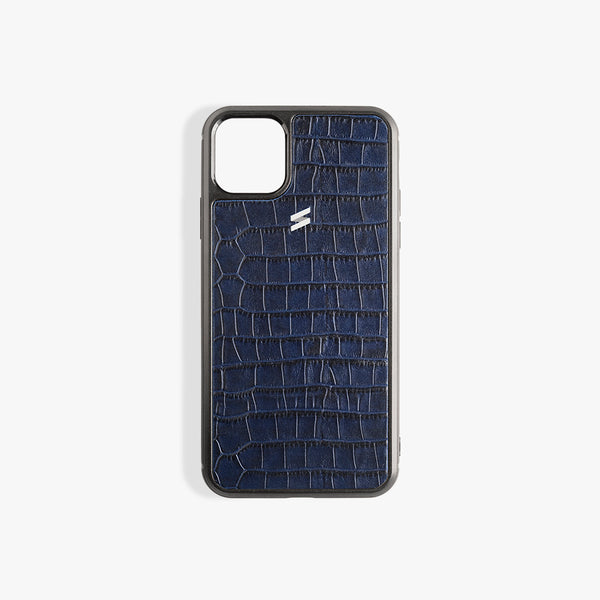 iPhone 11 Case Sidney Blue