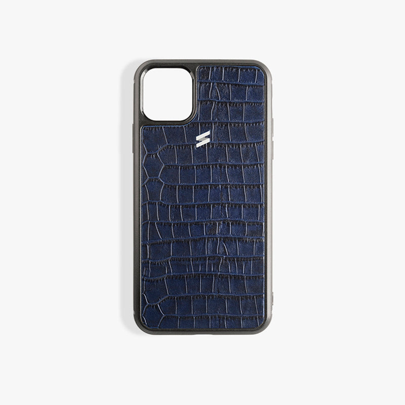 iPhone 11 Pro Max Case Sidney Blue