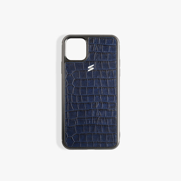 iPhone 11 Pro Case Sidney Blue