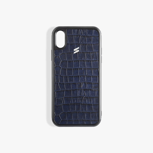 iPhone Xr Case Sidney Blue