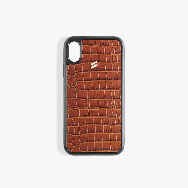 Funda iPhone X Sidney Brown