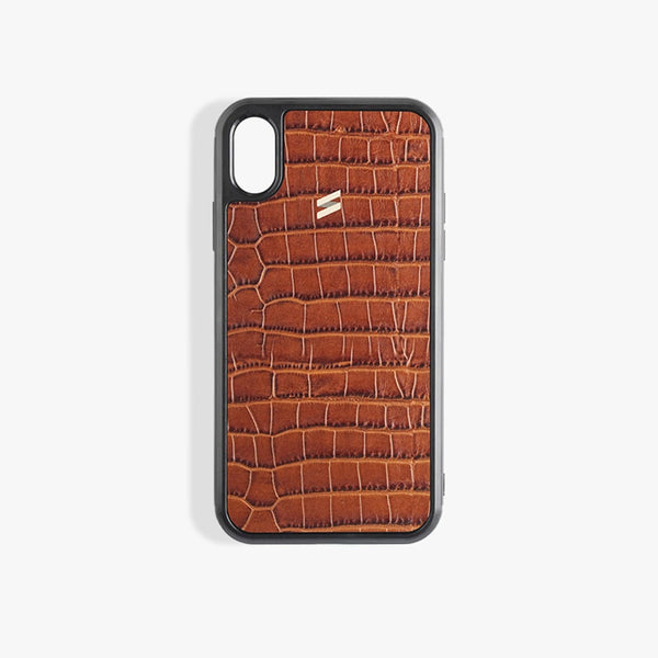 Funda iPhone Xs Max Sidney Brown