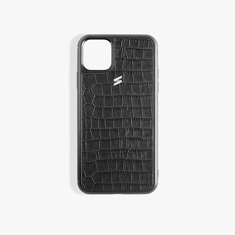 iPhone 11 Pro Max Case Sidney Black