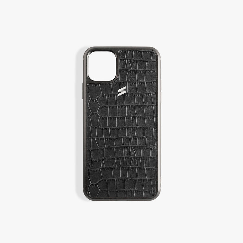 iPhone 11 Pro Case Sidney Black