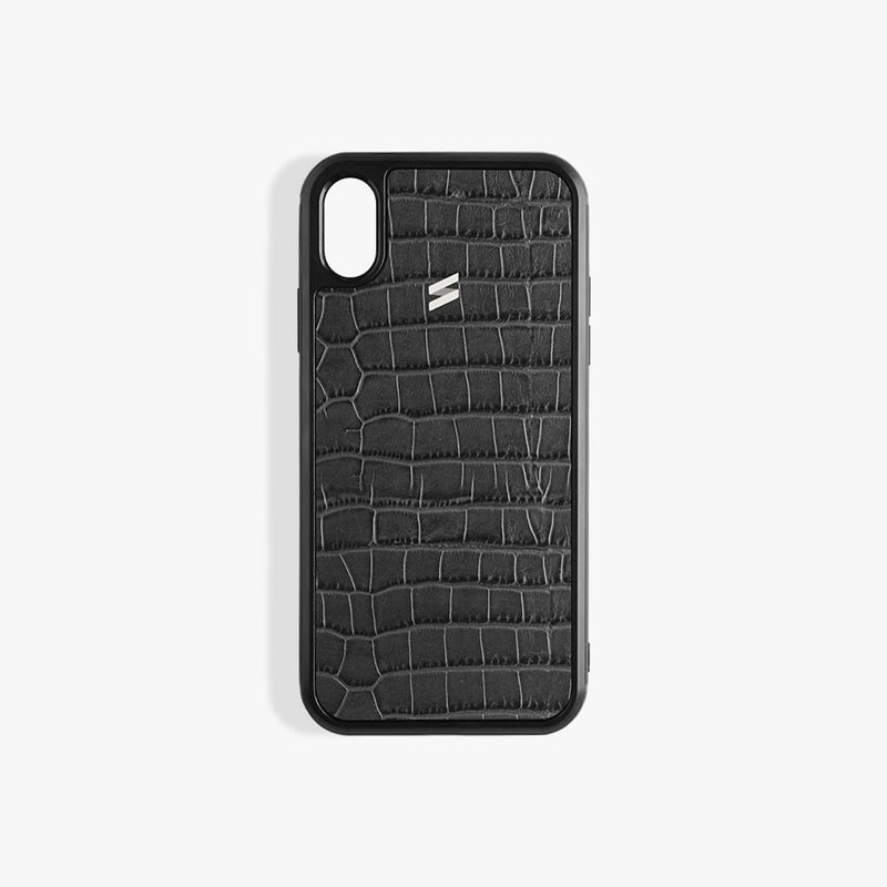 iPhone Xr Case Sidney Black
