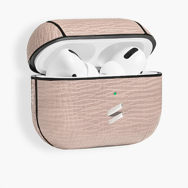 AirPods Pro Hoes Corteccia Pink