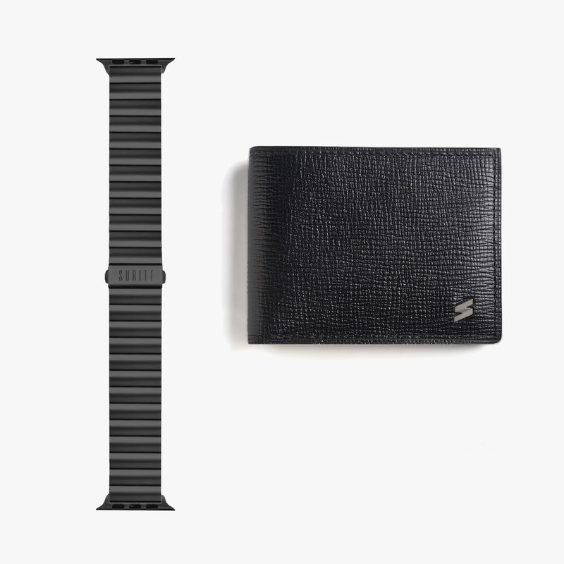 Pack Regalo Berlin + Billetera Black
