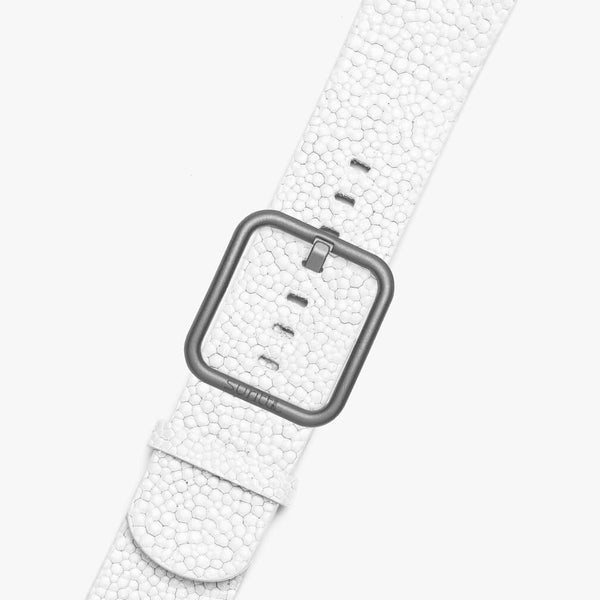 Watch Strap New Wonder White