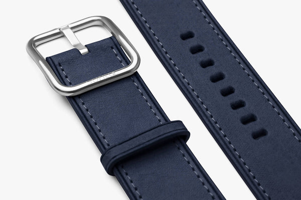 Bracelet de montre Rio Midnight Blue
