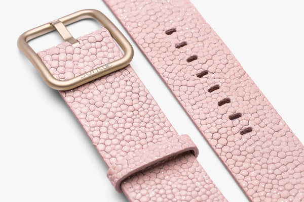 Bracelet de montre New Wonder Soft Pink