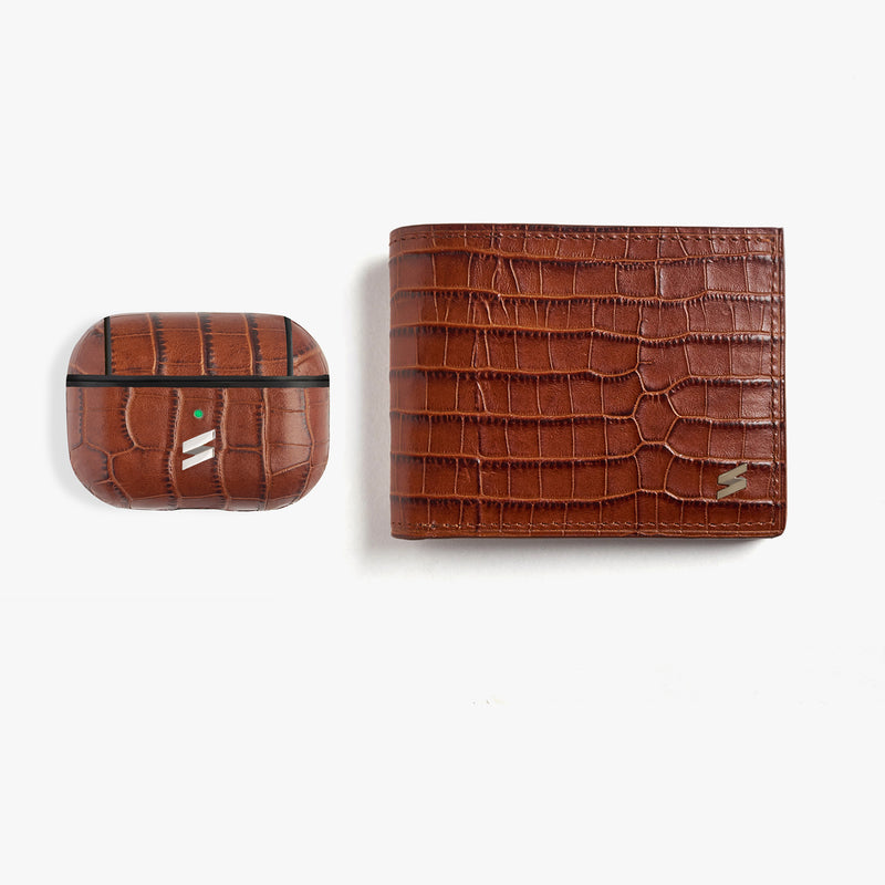 Gift Pack Airpods + Wallet Sidney Brown