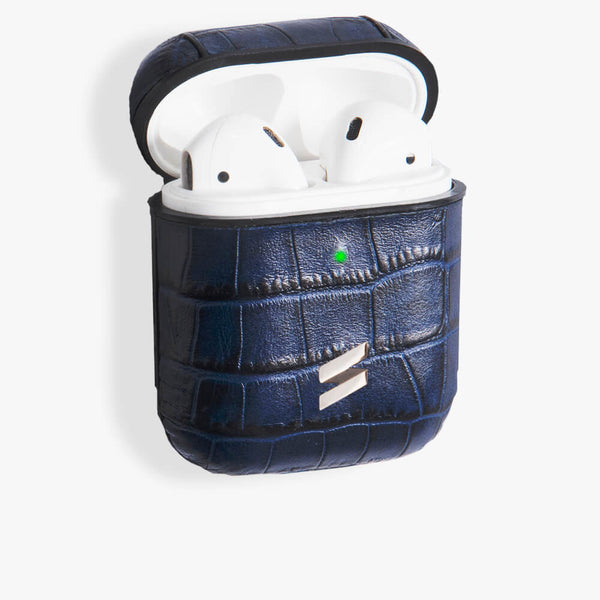 AirPods Case Sidney Blue
