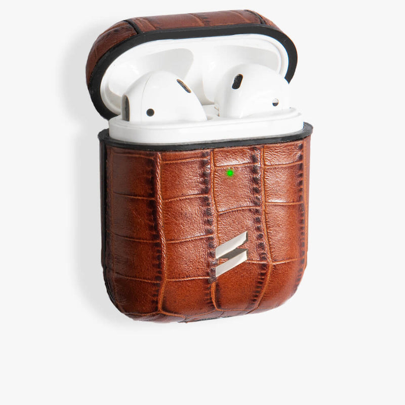 Coque AirPods Sidney Brown