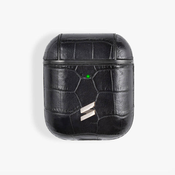 AirPods Case Sidney Black