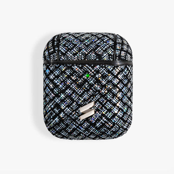 AirPods Case Houdini Black