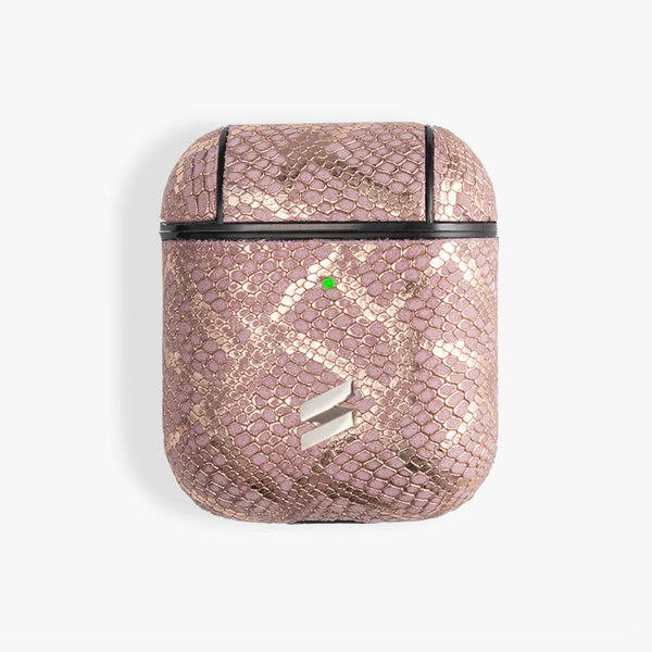 Coque AirPods Paris Pink