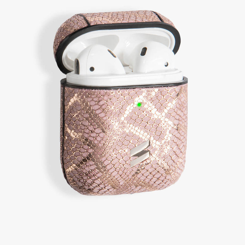 AirPods Case Paris Pink